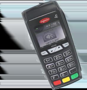 INGENICO - ICT250 3G SC V3