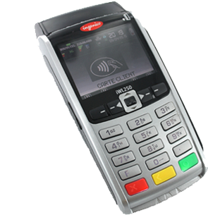 INGENICO - IWL250 3G SC SANTE