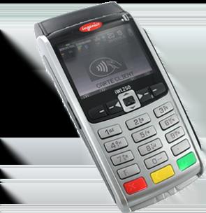 INGENICO - IWL250 3G/BEM SC